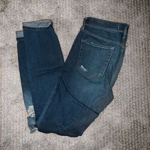 Pacsun Ripped Jeggings